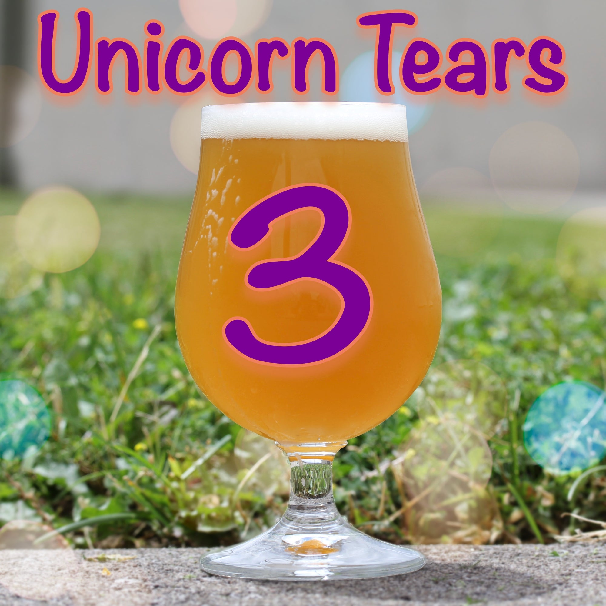 Unicorn Tears 3