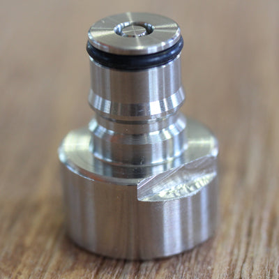 Sanke Keg Coupler Ball Lock Post