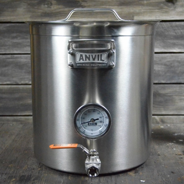 Anvil 7.5 Gallon Kettle