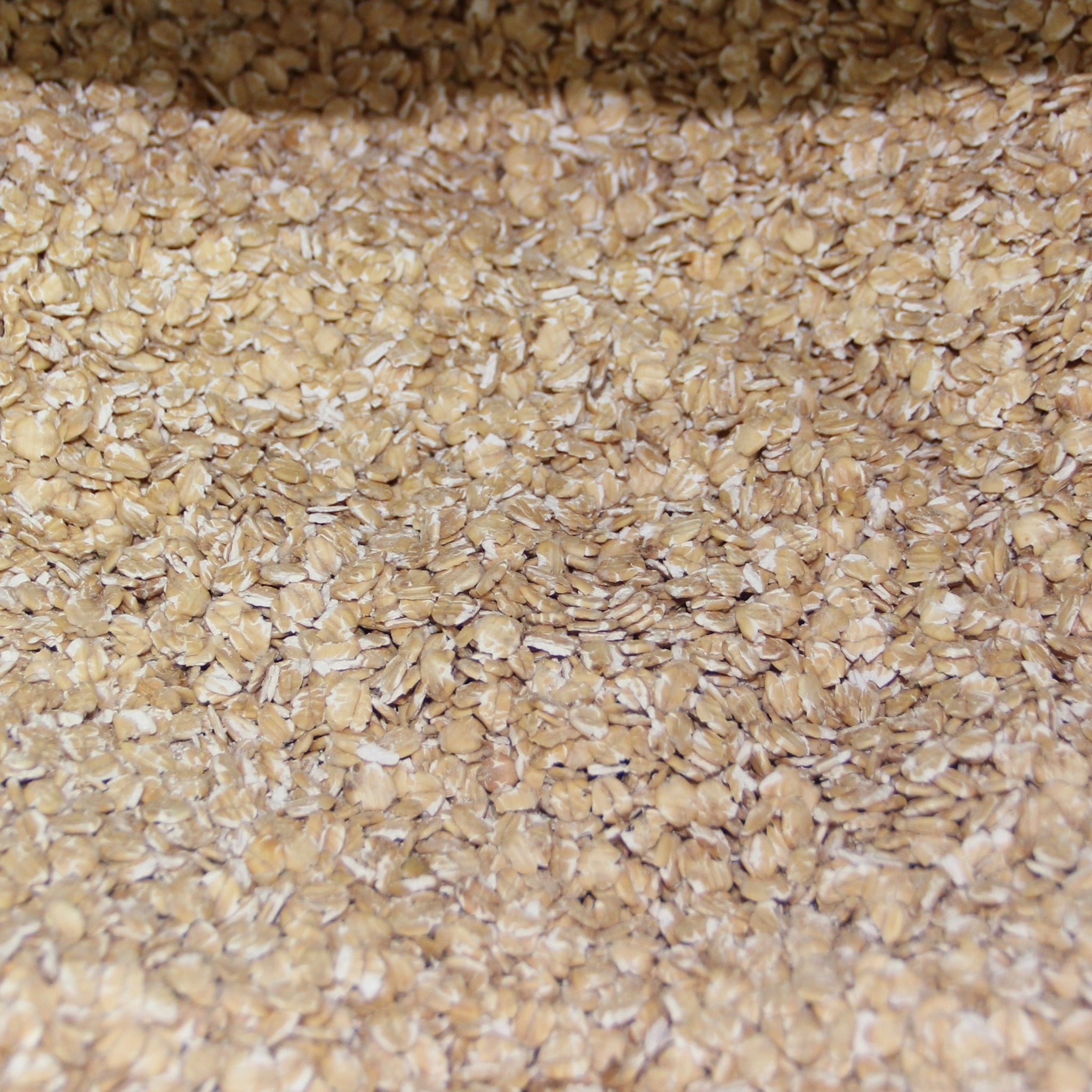 Flaked Wheat (1LB)