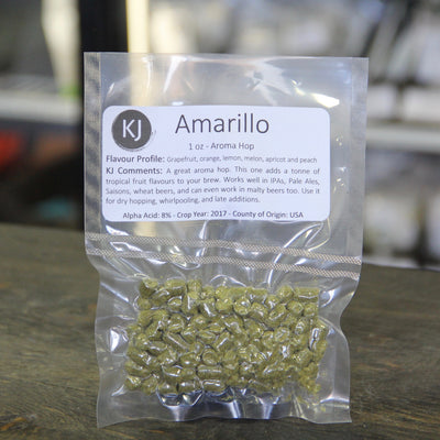 Amarillo - 1oz