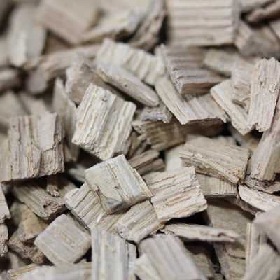 Oak Chips (100g) Regular
