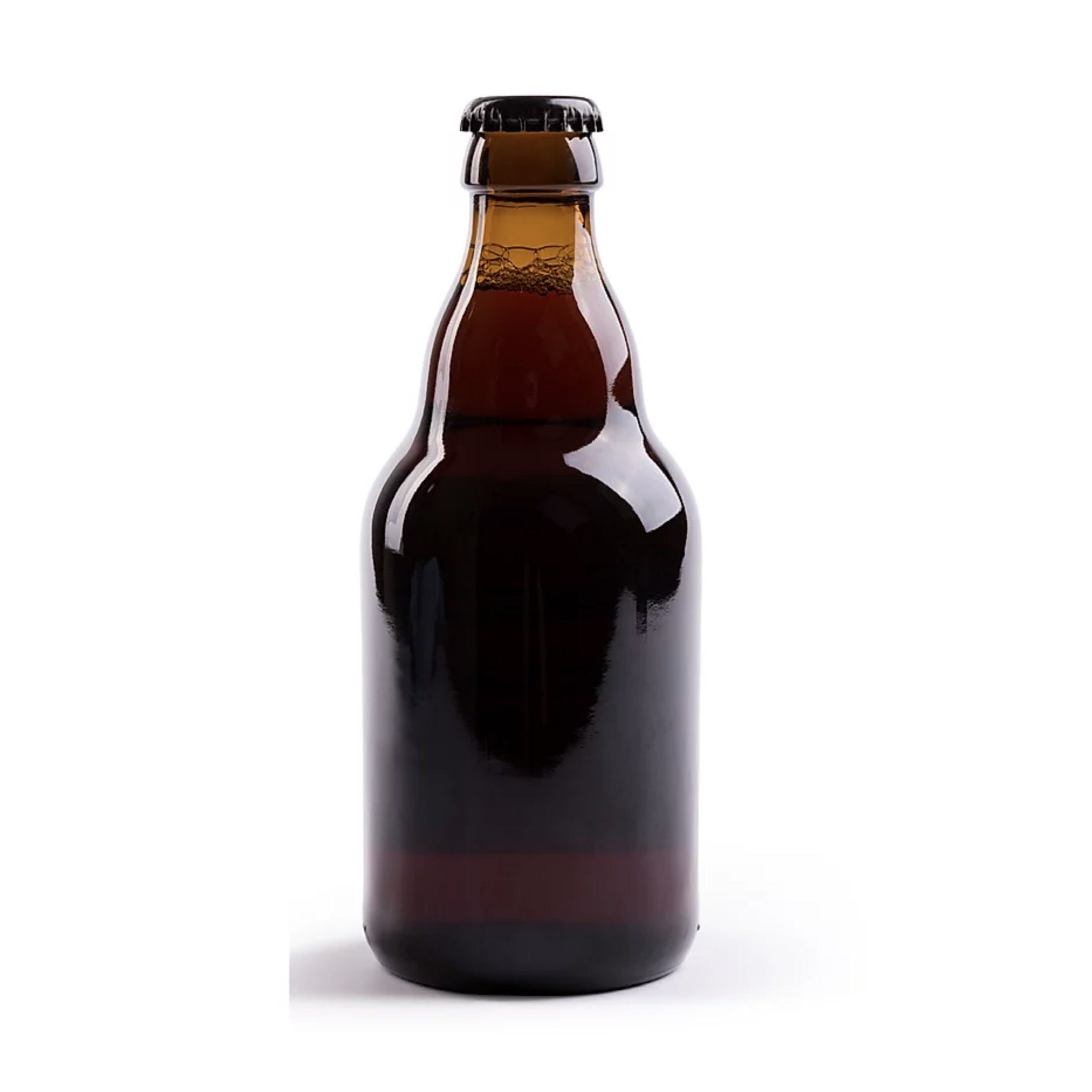 Emmett Amber Beer Bottle - 330ml
