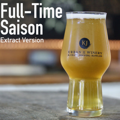 Full Time Saison - Extract Version
