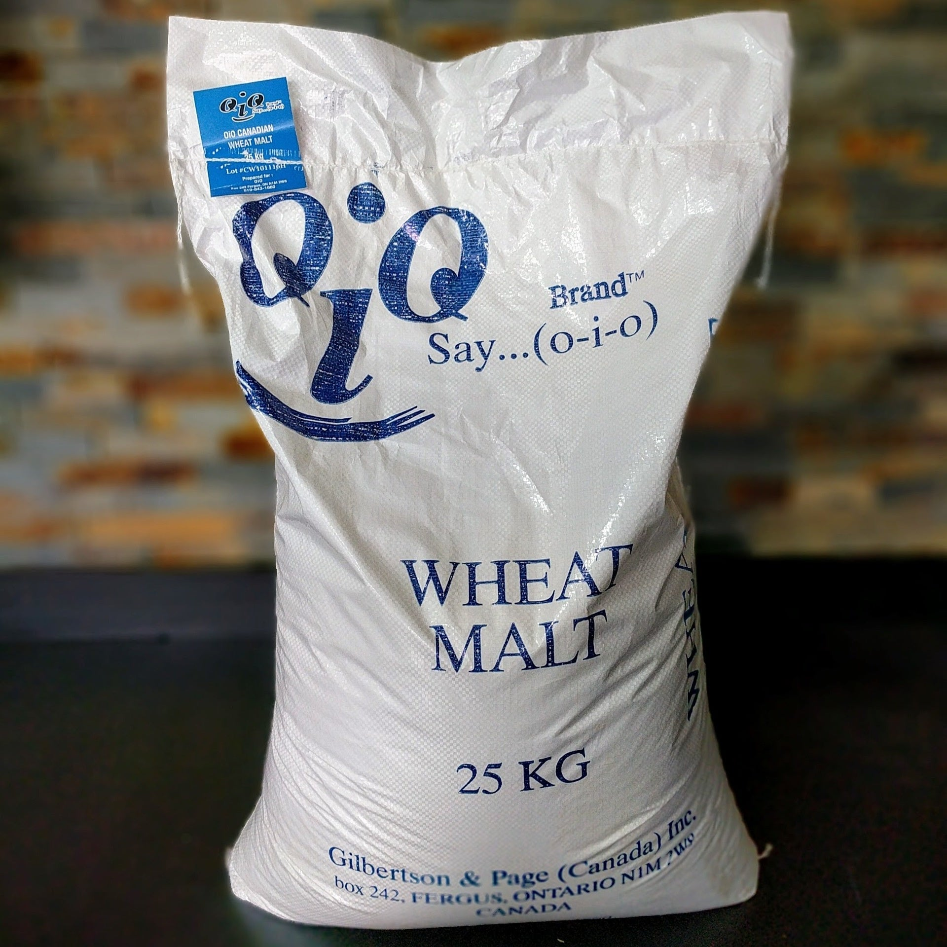 Wheat Malt (55LB)