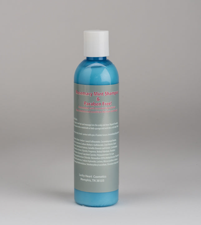 Rosemary Mint Bodywash 8 oz
