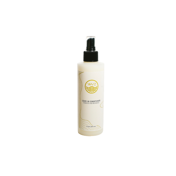 WAVZ Leave-In Conditioner