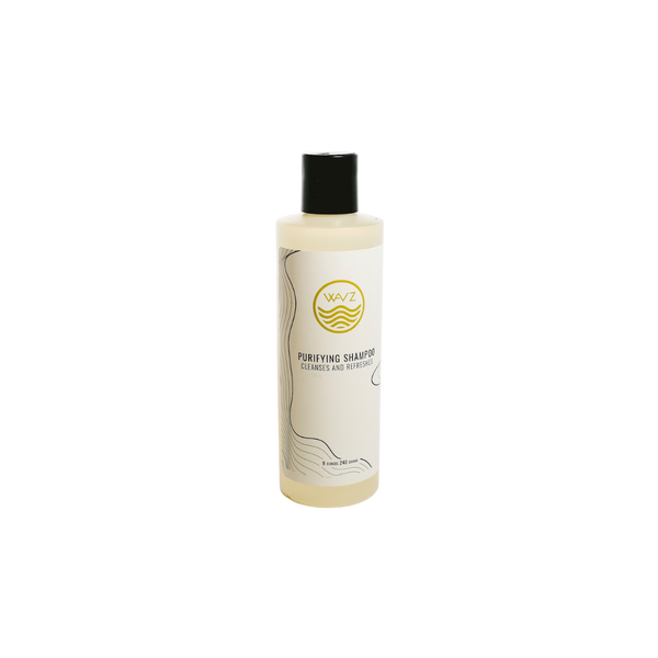 WAVZ PURIFYING SHAMPOO