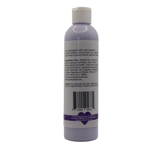 Absolutely Lavender Hand & Body Lotion