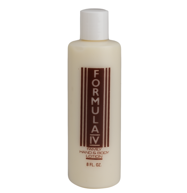Formula IV Lotion
