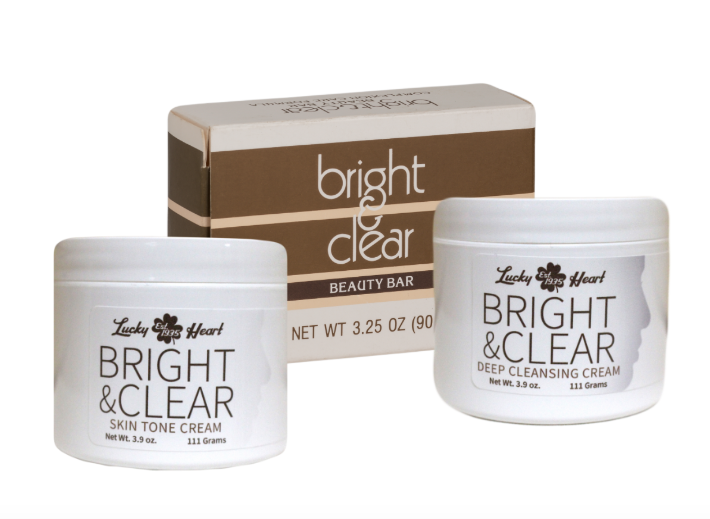 Bright & Clear Gift Set