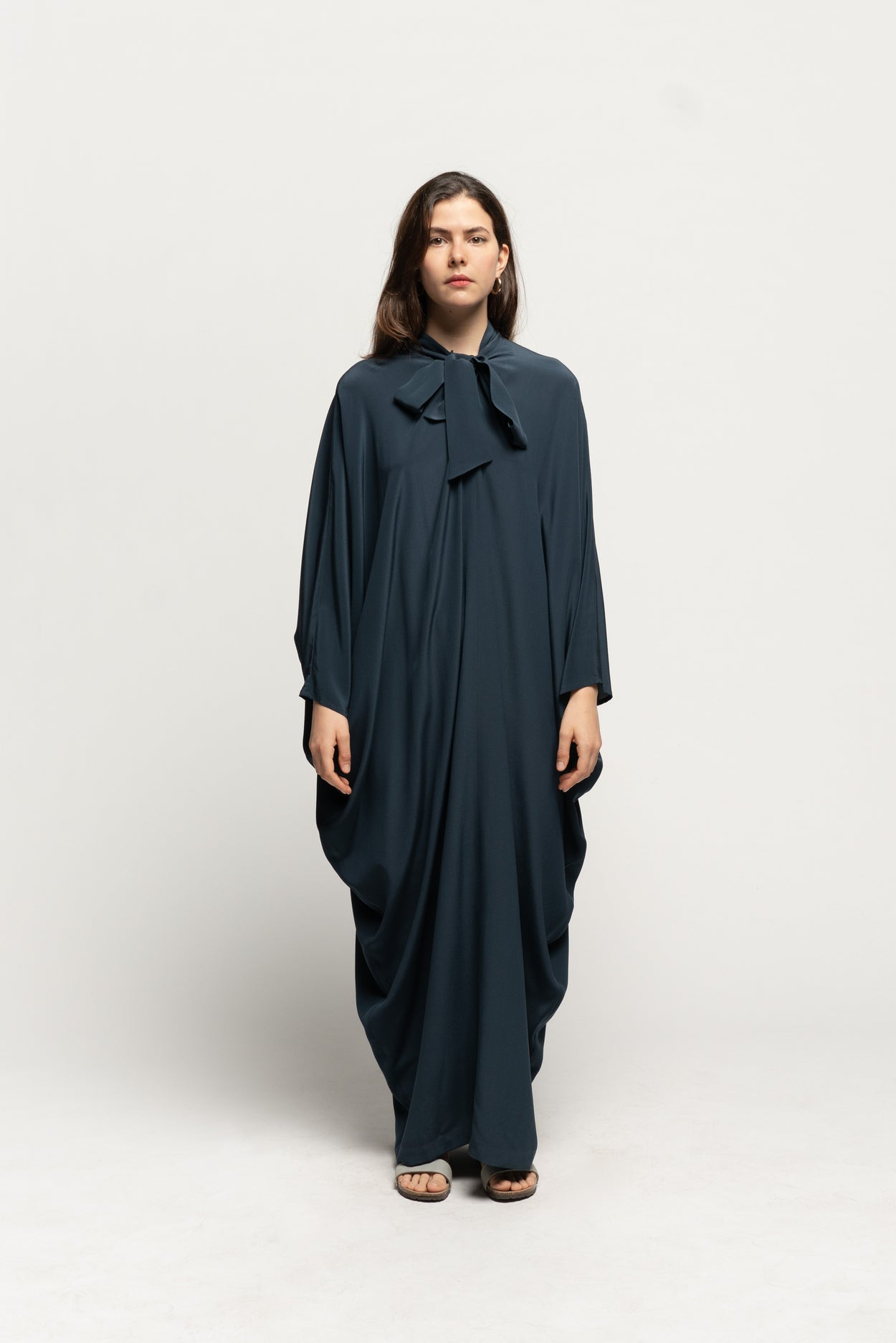 The Long Kite Caftan