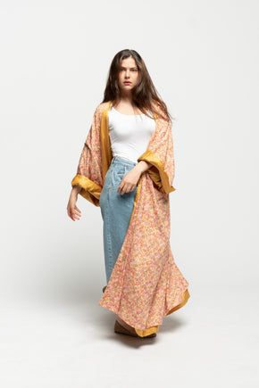 The Open Caftan