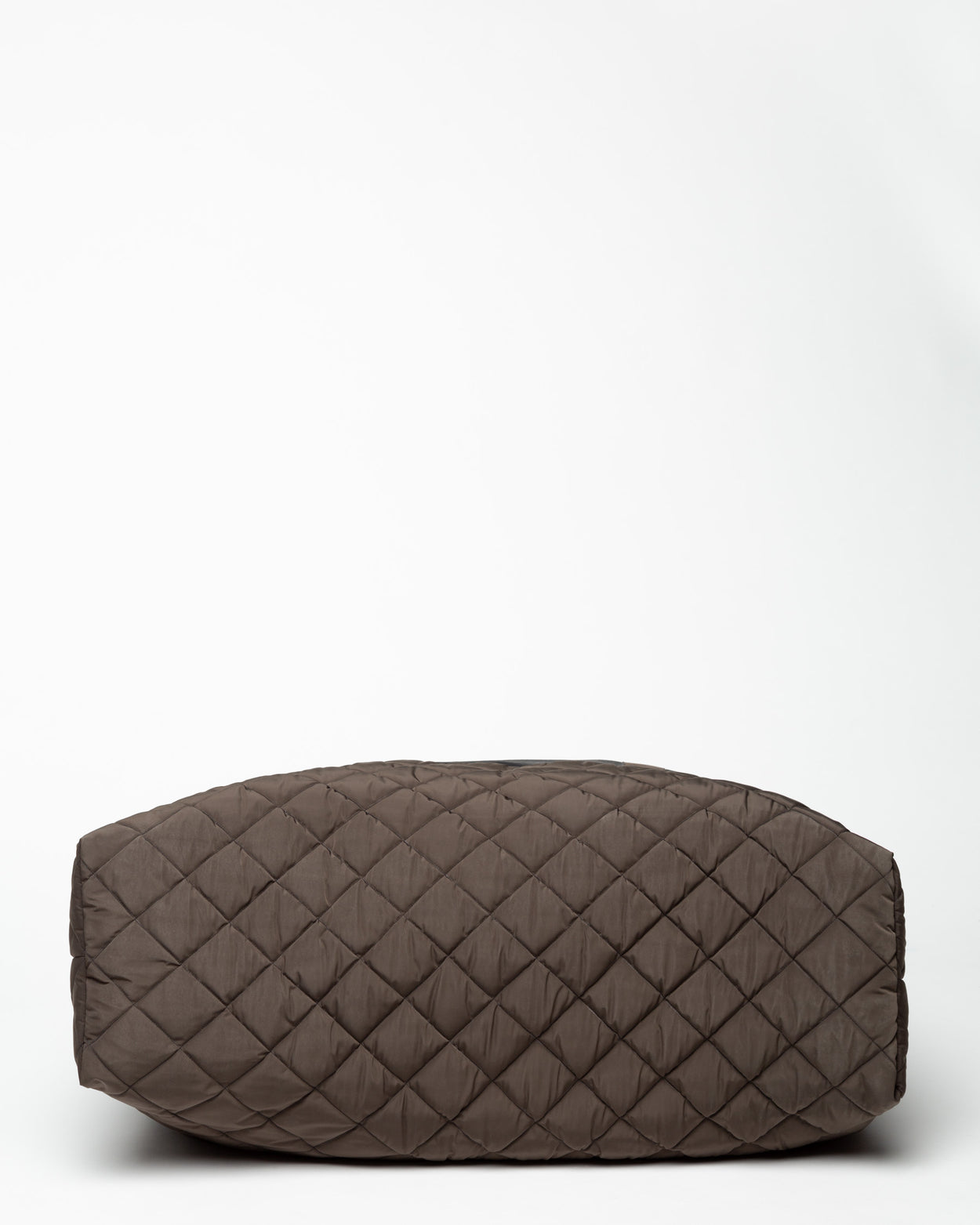 Quilted Oversized Bag