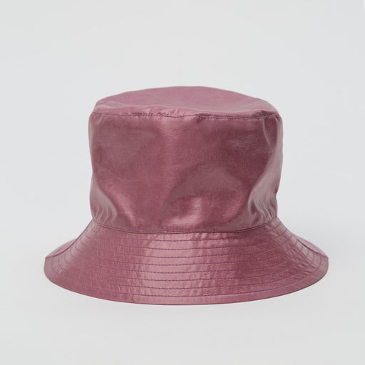Rose bucket hat