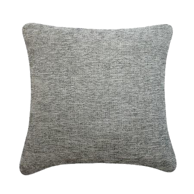Iron Flint Contemporary Throw Pillow