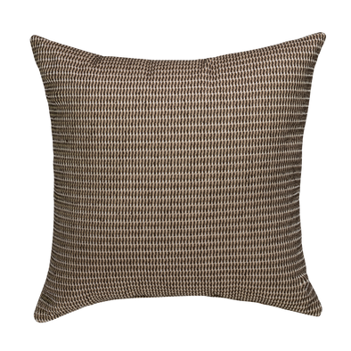 Topaz Contemporary Throw Pillow