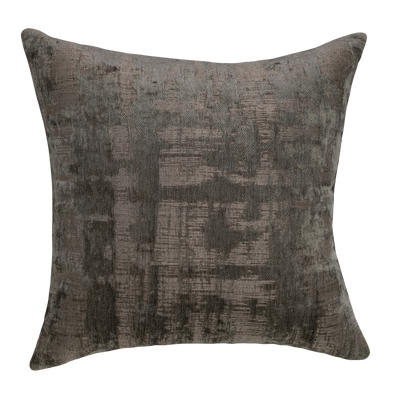 Tundra Breeze Contemporary Throw Pillow