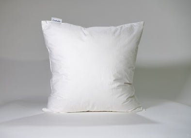 Feather Throw Pillow Insert