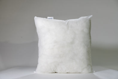 Polyester Throw Pillow Insert