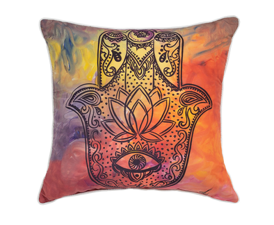 Spirit Gorlicky Original Throw Pillow
