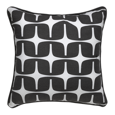 Mod Throw Pillow
