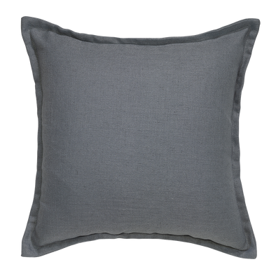 Iron Dove Tweed Throw Pillow