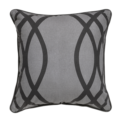 Mason Throw Pillow