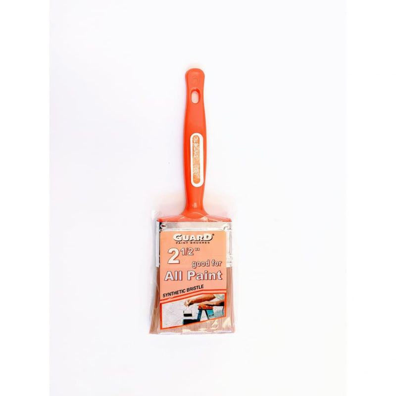 "2-1/2"" Paint Brush - Keuka Outlet"