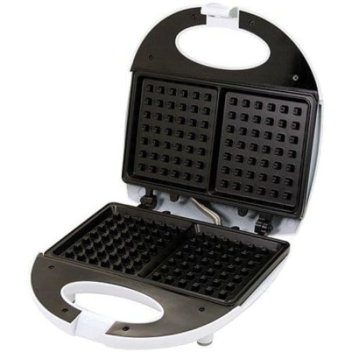 2-Section Waffle Maker - Kitchen
