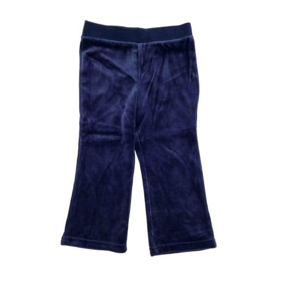 Sweatpants - 24 Months / Blue - Clothing