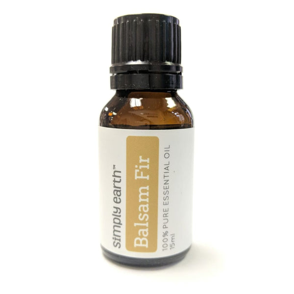 Balsam Fir Essential Oil 15ML - Personal Care