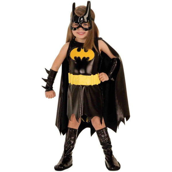 Batgirl Toddler Halloween Costume - Keuka Outlet