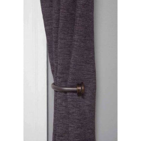 Better Homes & Gardens Curtain Holdbacks, Set of 2 - Keuka Outlet