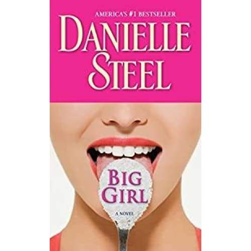 Big Girl Audio Book On CD