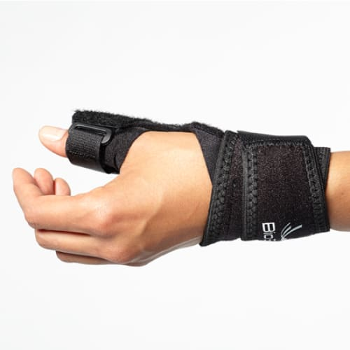 BioSkin Thumb Spica Wrist Brace - Large/2X-Large - Health & Beauty