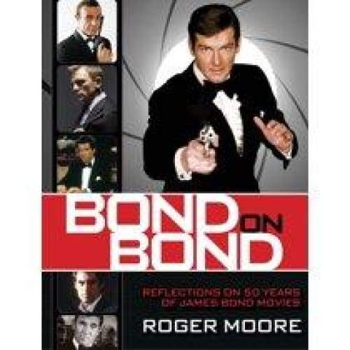 Bond on Bond : Reflections on 50 Years of James Bond Movies - Media