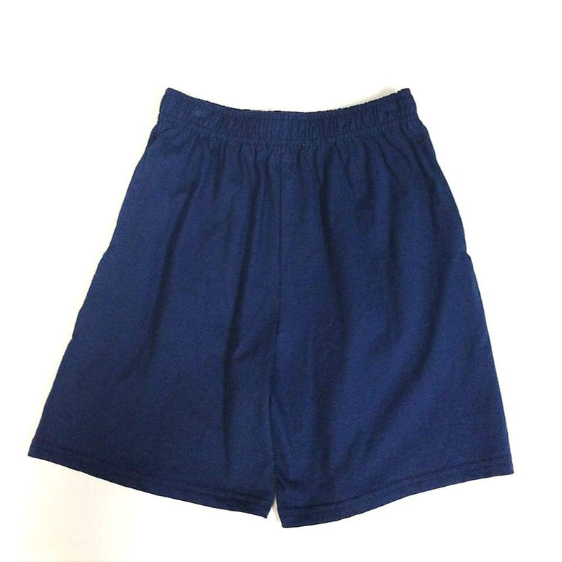 Boys blue shorts - Boys clothing