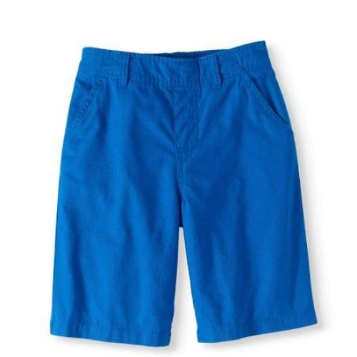 Boys' Woven Shorts - Keuka Outlet