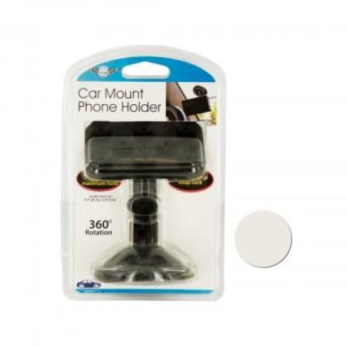 Car Mount Cell Phone Holder - Keuka Outlet