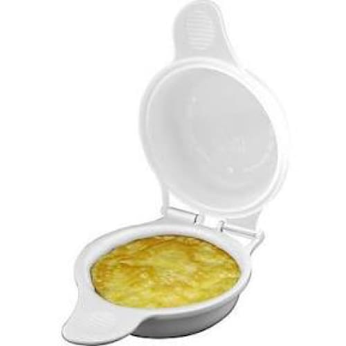 Chef Buddy Microwave Egg Cooker - Kitchen