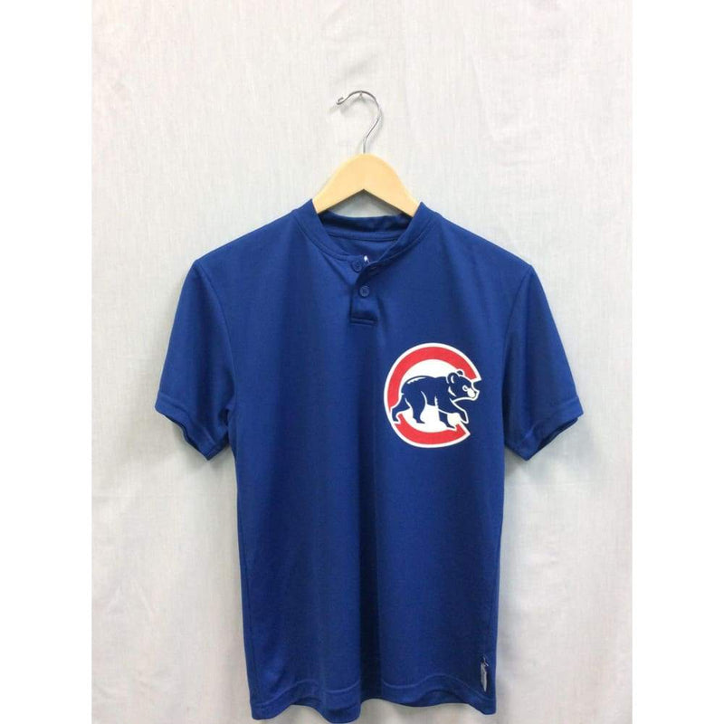Chicago Cubs short sleeve shirt - Keuka Outlet