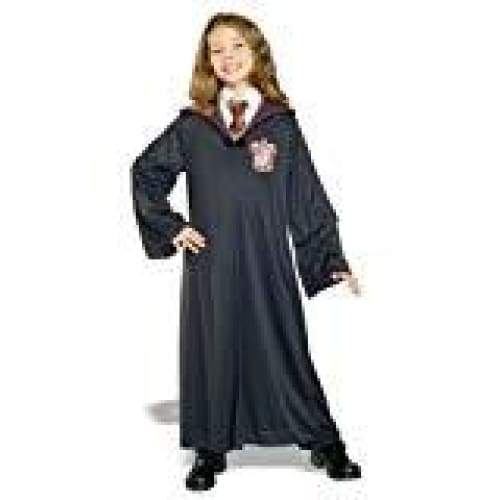Child's Gryffindor Robe - Keuka Outlet