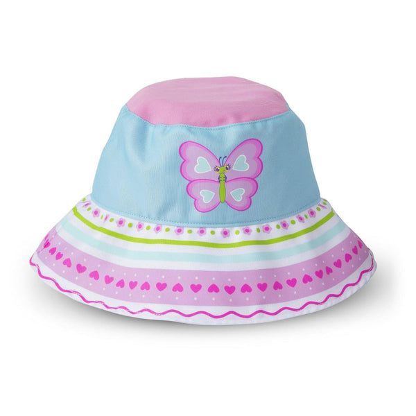 Cutie Pie Butterfly Hat - Keuka Outlet