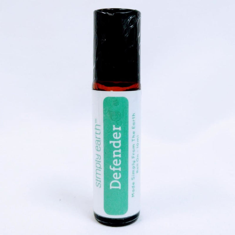 Defender (Immune Boost) Roll-on 10ml - Keuka Outlet