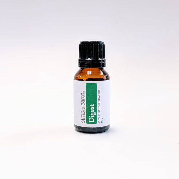 Digest Essential Oil Blend -15 ml - Keuka Outlet