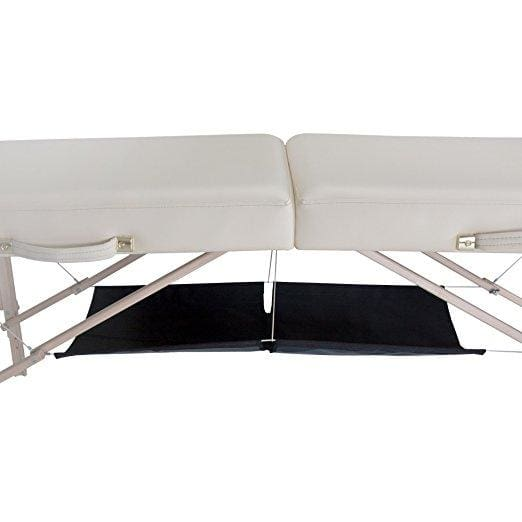 EARTHLITE Massage Table Hammock - Portable Massage Table Storage Shelf for Bolsters, Sheets and Acce - Keuka Outlet