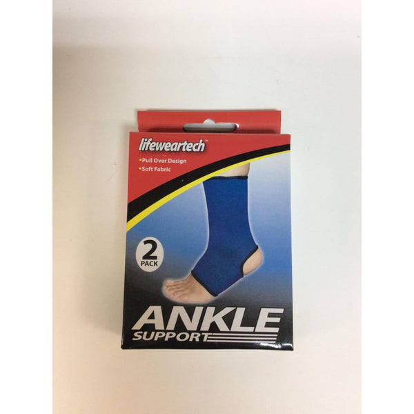 Elastic Ankle Support - Keuka Outlet