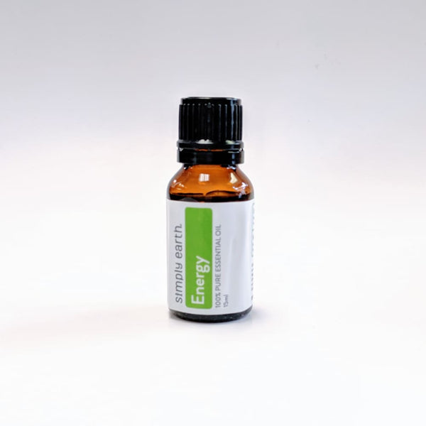 Energy Essential Oil Blend - 15 ml - Keuka Outlet