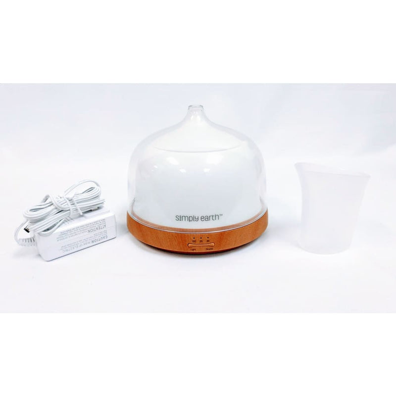 Essential Oil Diffuser (200ml) - Keuka Outlet
